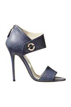 Brian Atwood Fall 2014 shoes