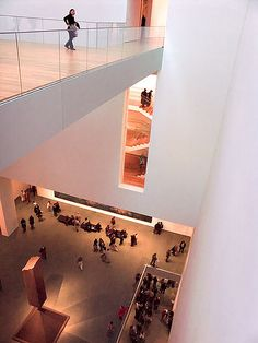 MOMA by gaspi *yg, via Flickr