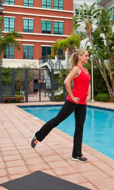 Get A Hot Holiday Body: The 6-Minute Sculpting Session You Can Do Anywhere « Jessica Smith