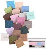 Mark. eyeshadow (from Avon)
