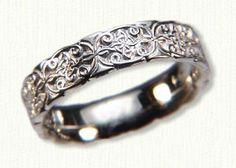 Celtic Ring I love! knot celtic, idea, celtic wedding, mohan knot, celtic rings, beauti jewelri, rings i love, knots, wedding rings
