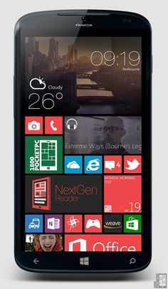 WINDOWS PHONE 8.1 CONCEPT SHOWS STEP NEXT FOR MICROSOFT [IMAGES] Posted on Apr 29, 2013   Windows Phone is still not quite gaining the traction it needs to worry the likes of Apple and Google, but few can argue that Microsoft hasn't made some important improvements to the platform since its introduction. Things like copy and paste are now part of Windows Phone, when they were once just a pipe dream. With Microsoft already working to bring a new version of Windows to ...