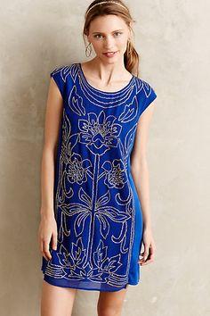 dresses, anthropologie