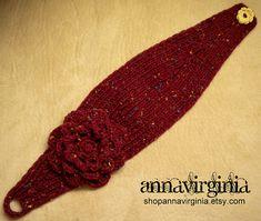 knit headbandearwarm, morn walk, knitcrochet hat, earwarm pattern, knitting patterns free wrap