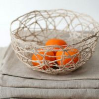 Create a Stunning String Bowl for Your Home