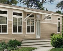 Clayton's eHouse | Mobile & Manufactured Home Living