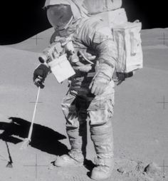 Hasselblad Moon Cameras | soon to be moon man testing out the hasselblad