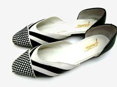 Flats are ♥.