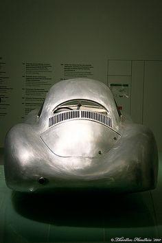 porsch 356, typ 64, porsch typ