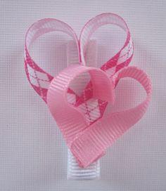 Heart Clippie