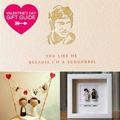 Han and Leia: 9 Gifts Inspired by Star Wars' Greatest Romance