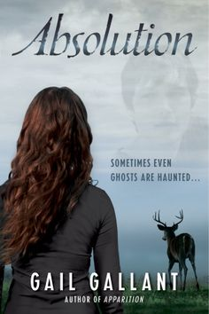 Absolution (YA) book 2 of series by Gail Gallant