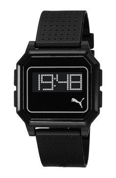 Best digital watches: #Puma Digital Watch