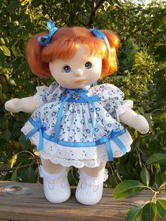 My Child Doll by Matel (1985 ish)