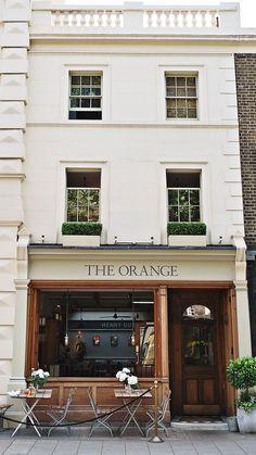 The Orange | London