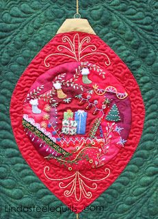 Linda Steele Quilt Blog