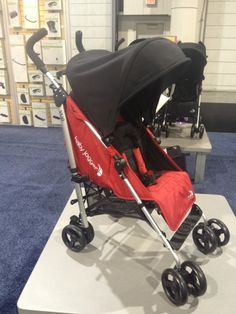 7 new strollers for every budget | #BabyCenterBlog