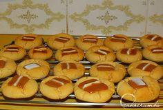 easy caramel cookies