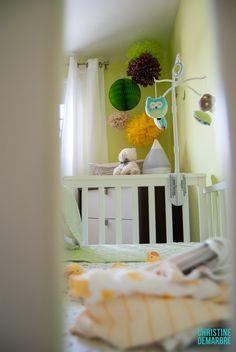 Project Nursery - Emile's nursery – sweet dream