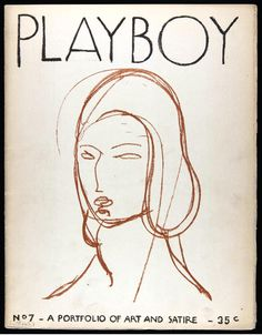 Before Playboy was Playboy