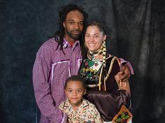 Blake-Scott familyAssonet Wampanoag