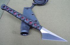 Kiridashi knife.