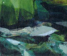 Katherine Sandoz, Pine Island C, 5 x 6