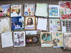 what to do with all your Friend Magazines - these are awesome ideas!! WOW