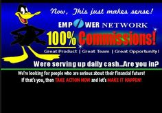 Empower Network Promotion