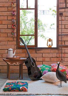 Seis móveis e acessórios para deixar sua casa com clima de fazenda - Casa.com.br