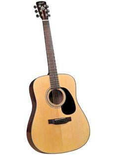 Saga Guitar