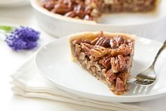 Tips for creating an easy, delectable pecan pie! #pchtips