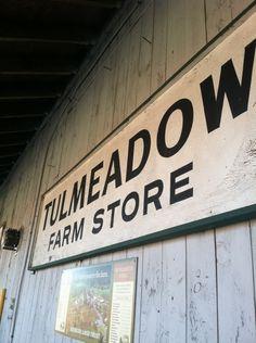Tulmeadow Farm Store in West Simsbury, CT