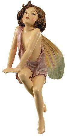 Jasmine Flower Fairy