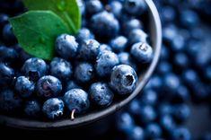 """Dr. Daniel Amen's Best Brain Healthy Foods: Blueberries or """"Brainberries"""" #DanielPlan"""
