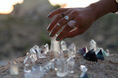 NOURISH | Bahgsu Jewels ☾✧