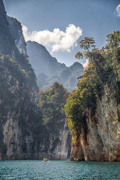 Khao Sok National Park - Surat Thani - Thailand