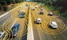 Government wants to make cars talk to each other