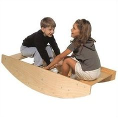 climbing hill or rocking boat....