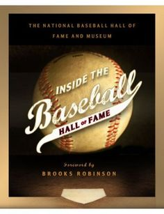 Inside the Baseball Hall of Fame: National Baseball Hall of Fame and Museum (available April 2013)