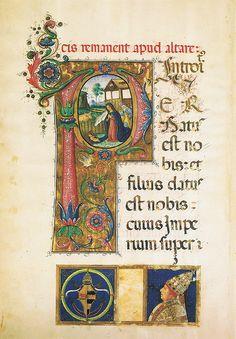 Missale Pontificis in Nativitate Domini