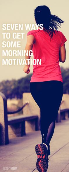 Become a morning fitness early bird at the gym with these 7 ways.