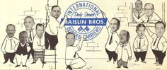 maislin brother, brother truck