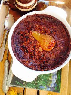 Torta di pere ricetta piemontese