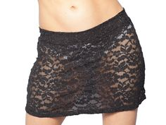 Black Lace A-Line Mini Skirt  http://www.schoolgirlskirts.com/collections/pleated-miniskirts/products/a-line-mini-skirt-black-lace