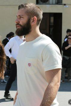 (45) Tumblr beard