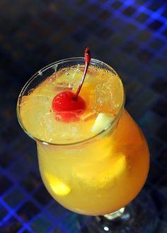 Palm Beach Cocktail