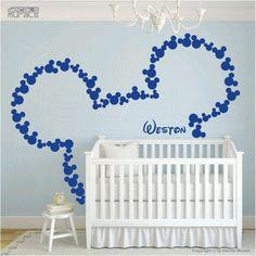 Baby Nursery ... Aaaaah ... http://media-cache-ec0.pinimg.com/originals/e9/7f/db/e97fdbd138701f03e40964b40e7f721f.jpg