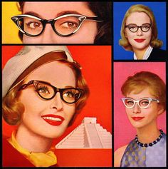 American Optical Ad, 1959
