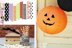 Spooktacular sale. Halloween can be scary, but don't worry, we are watching out for you. We've got something to keep you busy and scare free. pickyourplum.com #halloweendecor